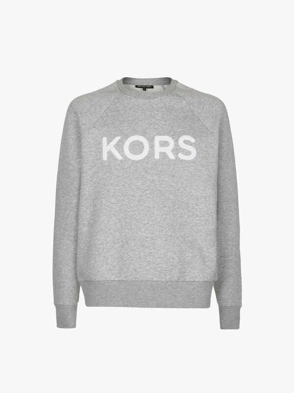 Terry KORS Sweatshirt