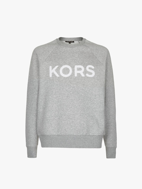 Terry KORS Sweatshirt
