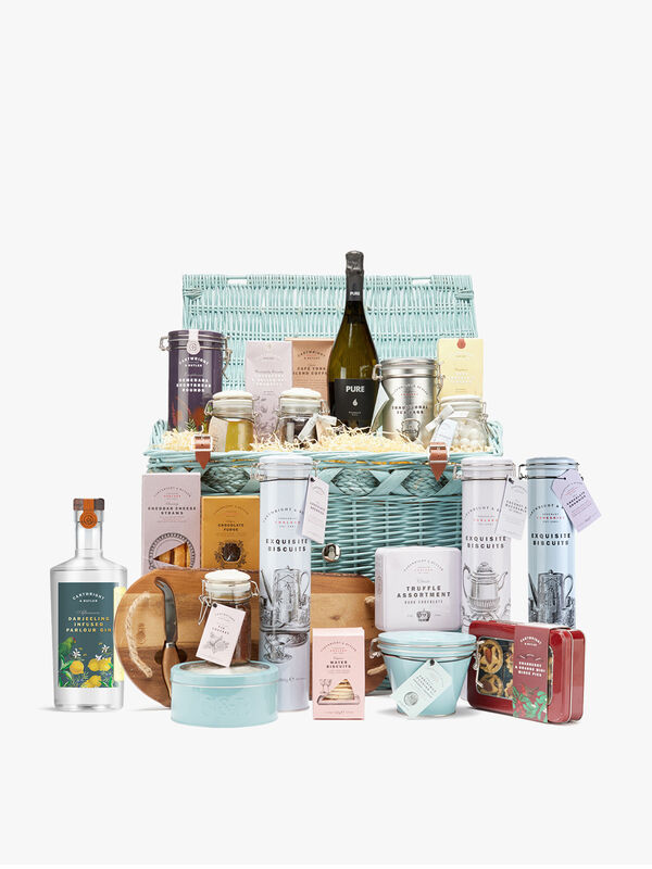 The York Grand Festive Hamper