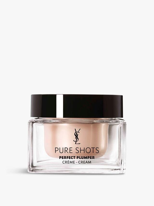 Pure Shots Perfect Plumper Cream