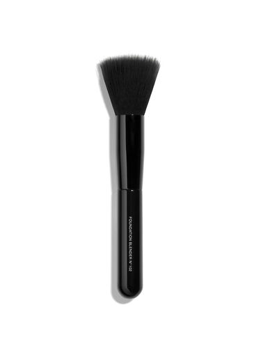 PINCEAU ESTOMPE TEINT N°102 Foundation-Blending Brush