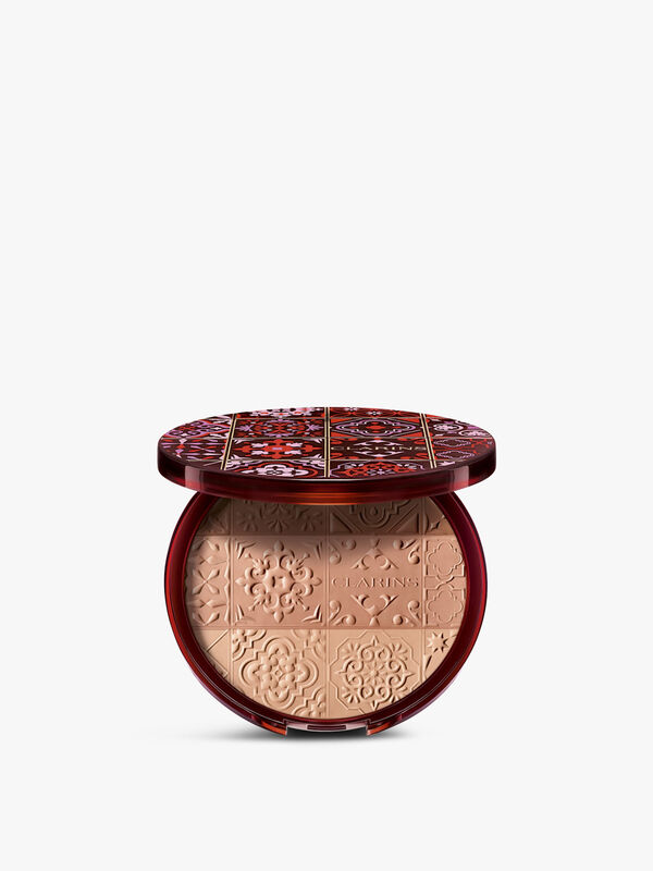 Bronzing Compact Limited Edition