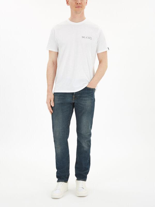 ED-80 Yoshiko Slim Tapered Jeans