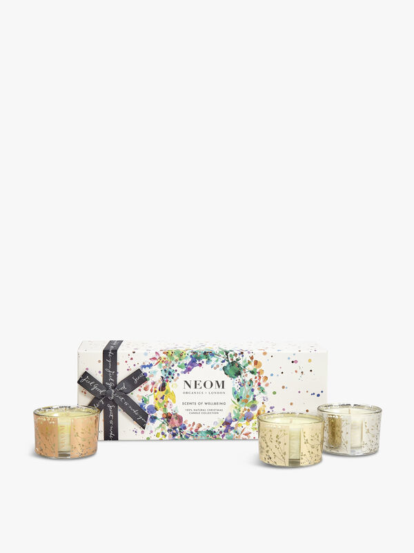 Scents Of Wellbeing