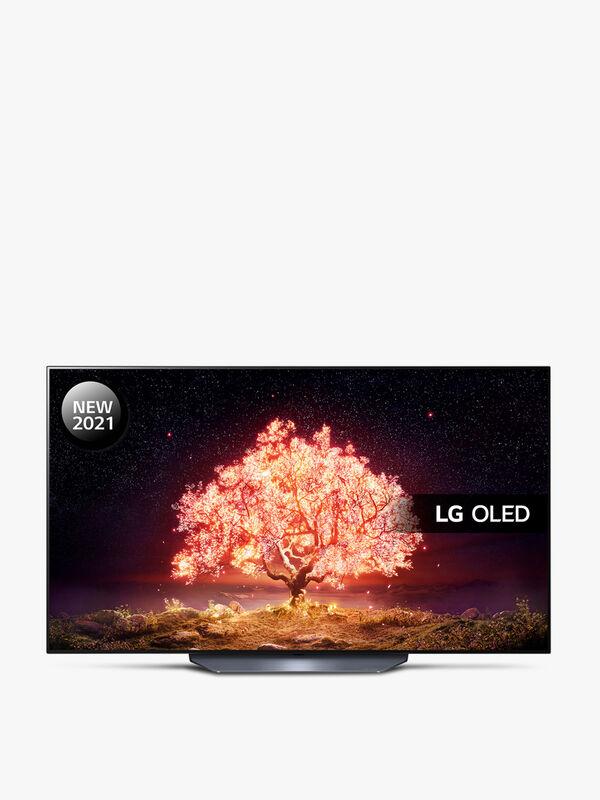 55'' OLED HDR 4k Ultra HD Smart TV (2021) OLED55B16LA