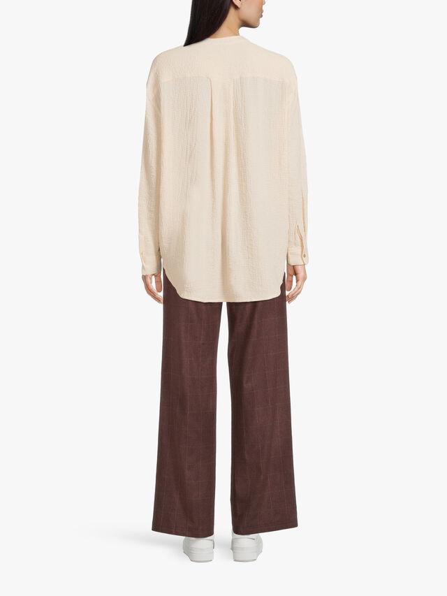 Ineo Soft Crinkle Shirt