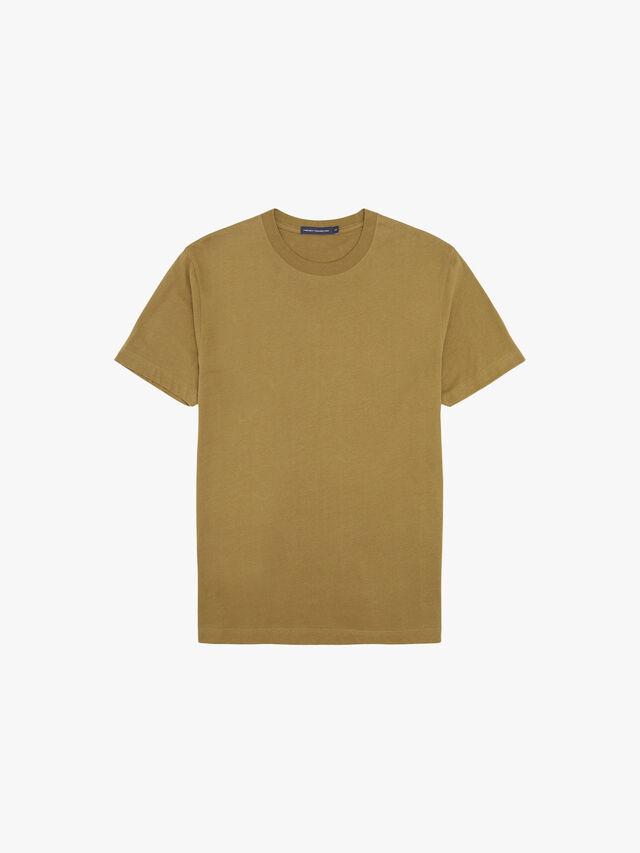 Organic Classic Cotton T Shirt