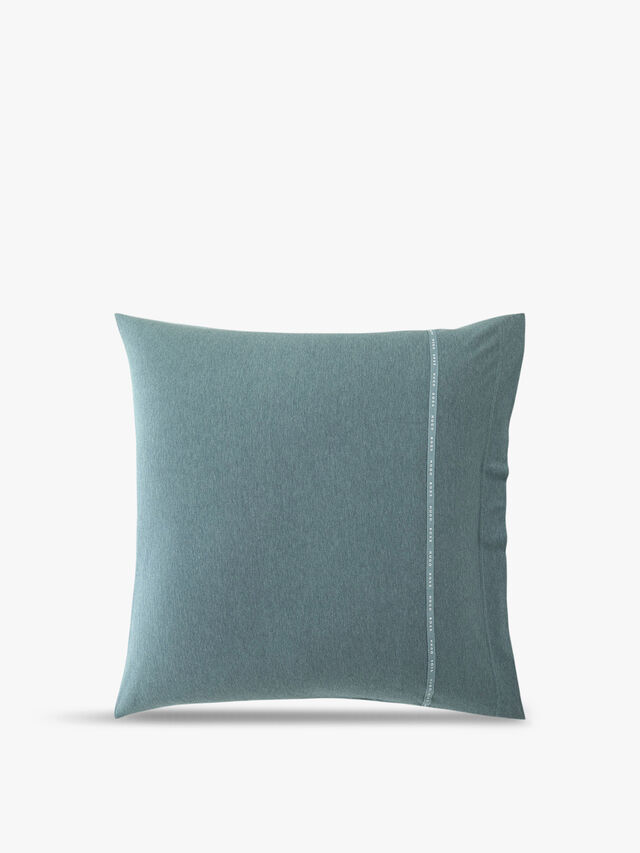 Boss Sense Square Pillowcase