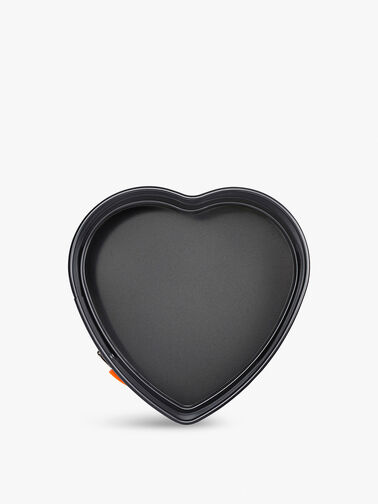 Heart Springform Tray 25cm