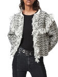 Ashley Tassel Jacket