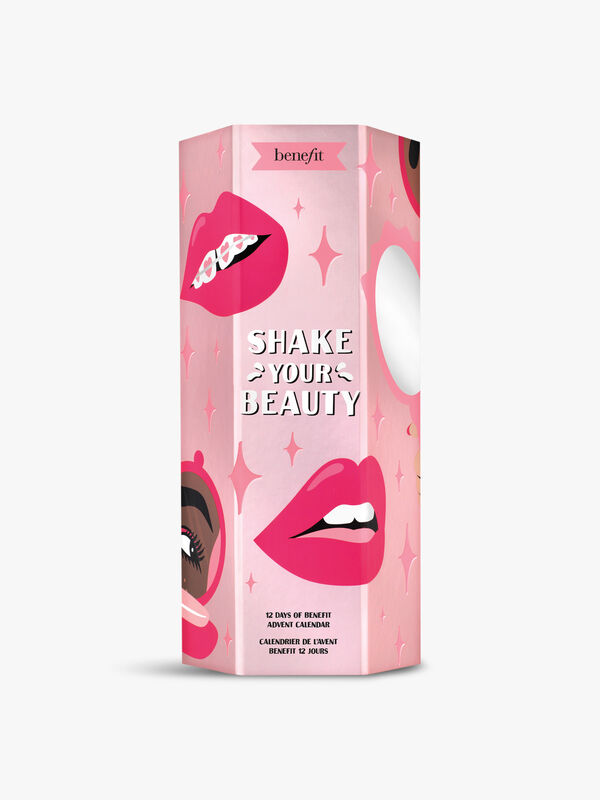 Shake Your Beauty Advent Calendar