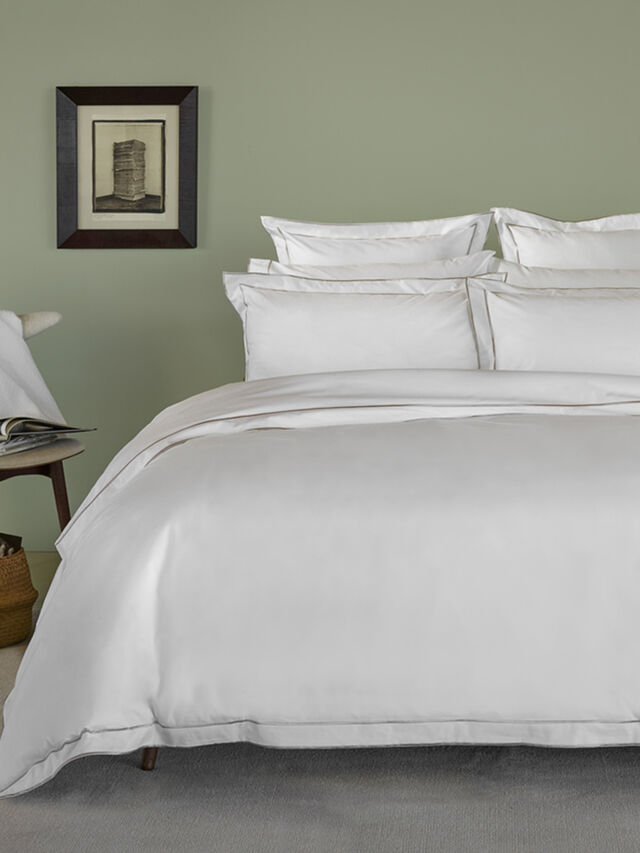 Marta Oxford Pillowcase
