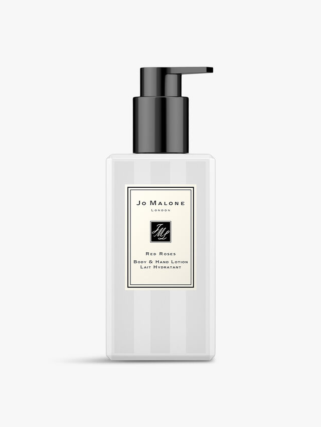 Jo Malone London Red Roses Body and Hand Lotion 250ml