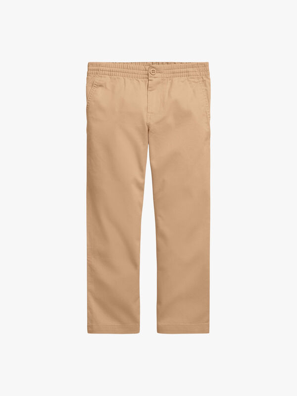 Prepster Cotton Stretch Trouser