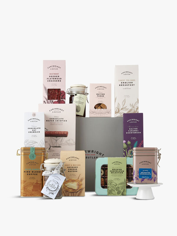 The Large Family Favourites Hamper
