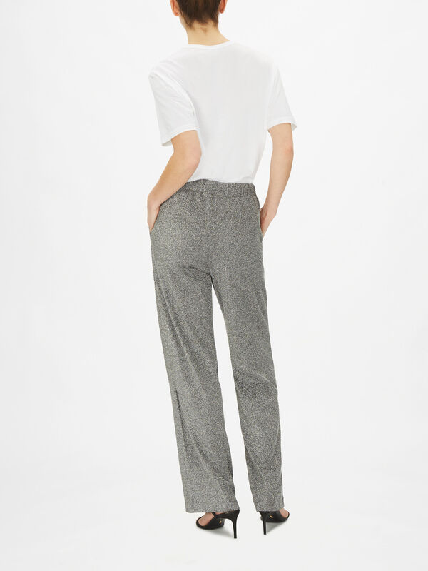 Leisure Palmira Jersey Trousers