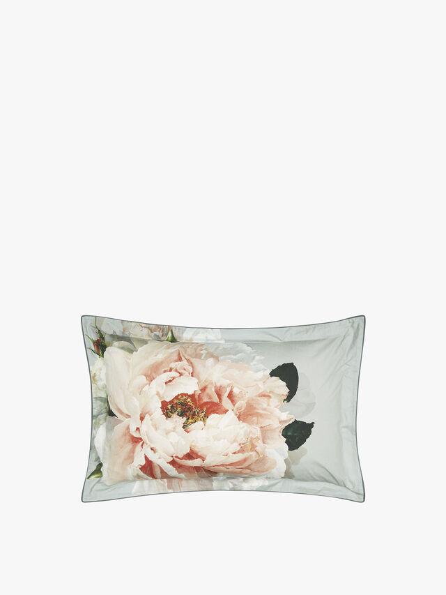 Peonia Oxford Pillowcase