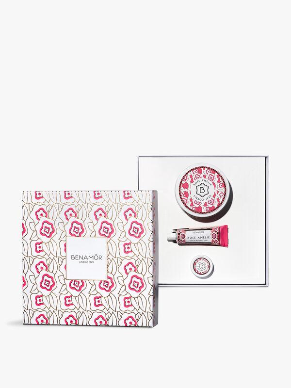 Rose Amélie Gift Set