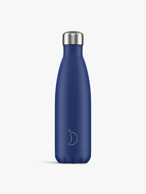 Matte Bottle 750ml