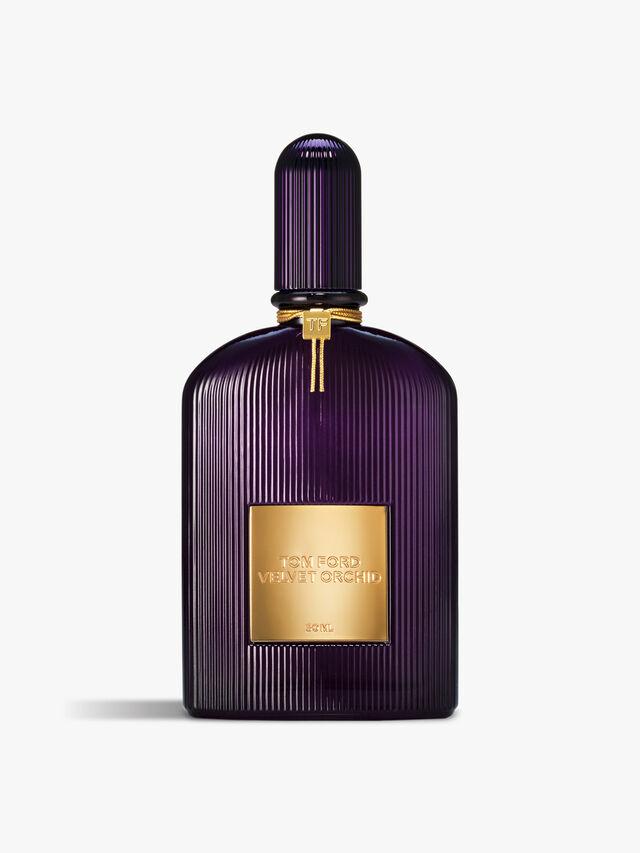 Velvet Orchid Eau de Parfum 50 ml