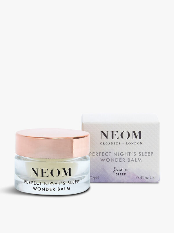 Perfect Night's Sleep Wonder Balm