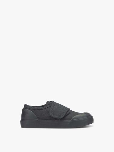 Skip-Black-Plimsolls-6529-7