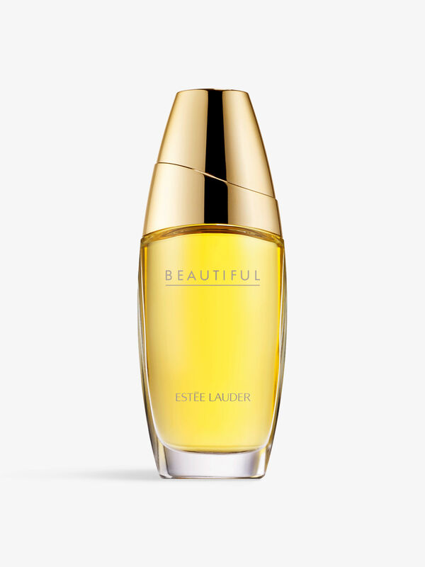 Beautiful Eau De Parfum Spray  75 ml