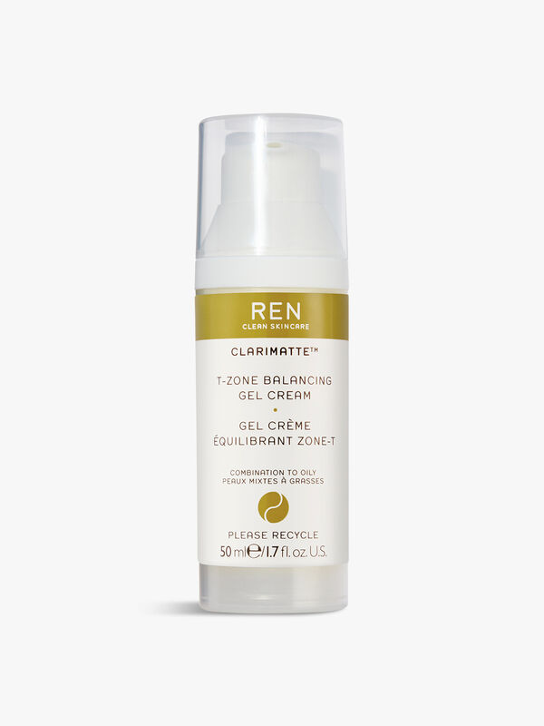 Clarimatte™ T-Zone Balancing Gel Cream