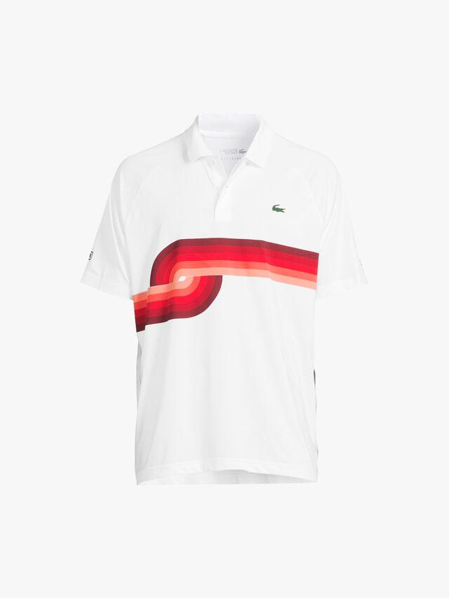 Novak Tennis Polo