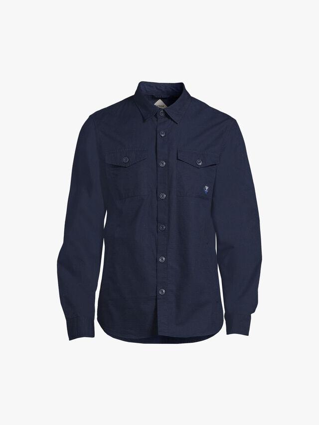 Foundry Overshirt