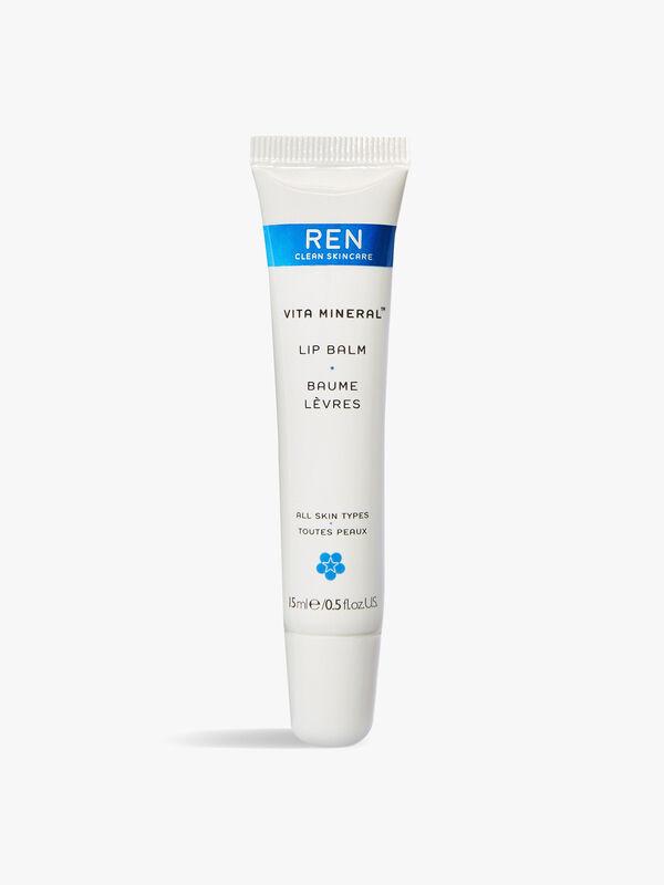 Vita Mineral™ Lip Balm