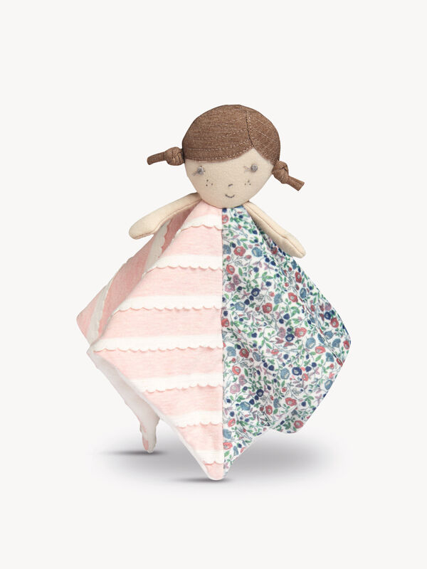 Bella Doll Comforter