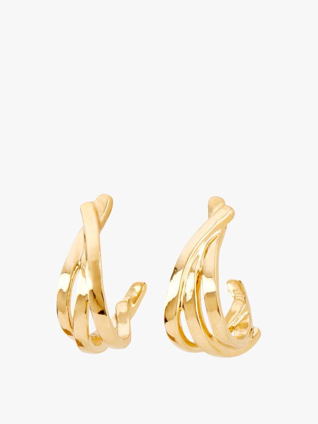 Nihiwatu Beach Earrings