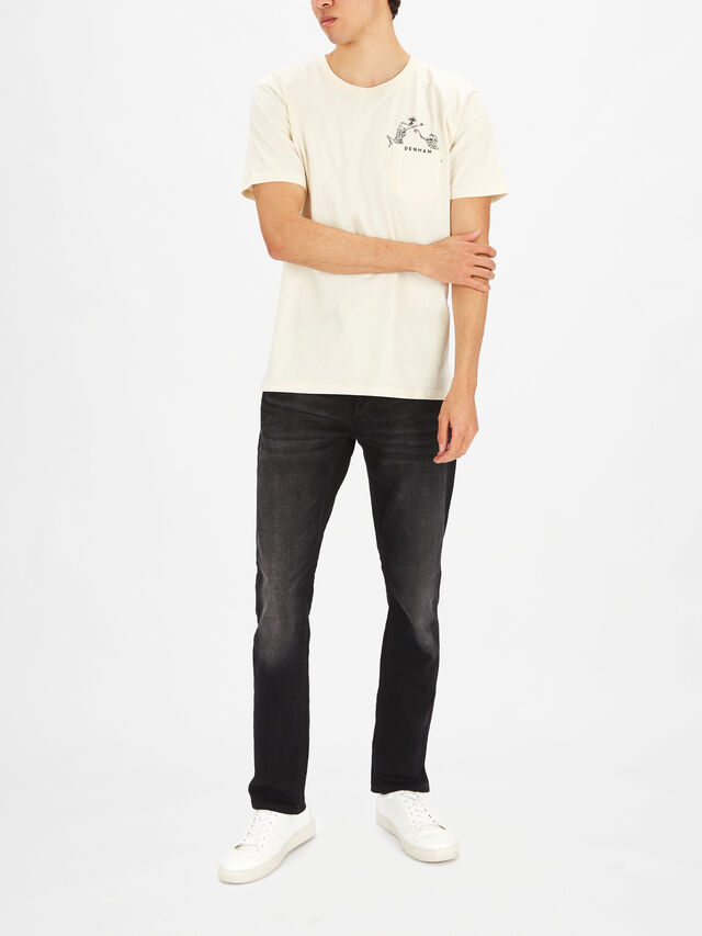 Friday Skeleton T-Shirt