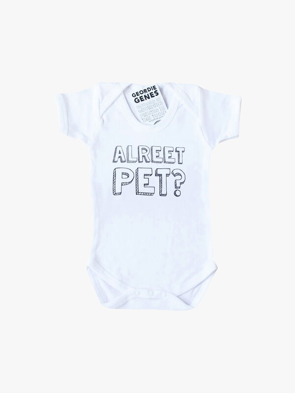 Alreet Pet Vest