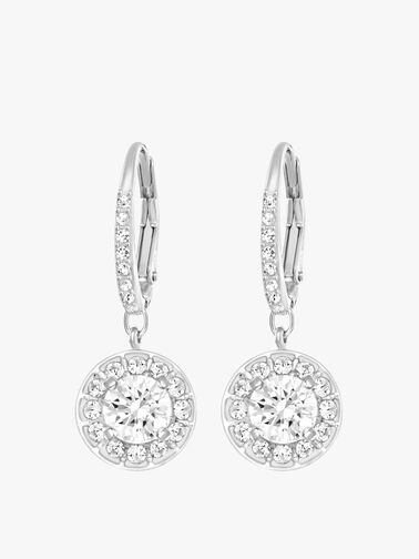 Attract Round Light Earrings