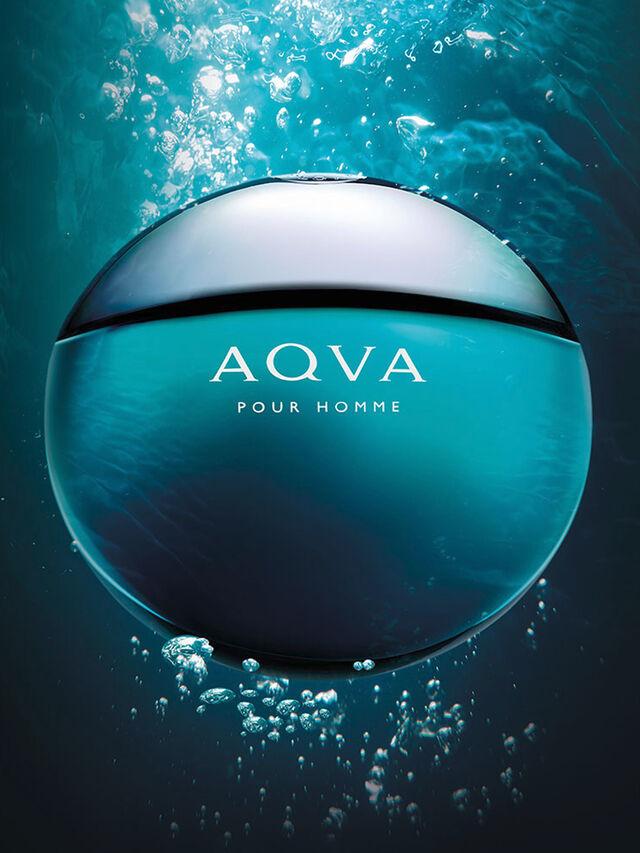 Aqua Pour Homme Eau de Toilette 50 ml