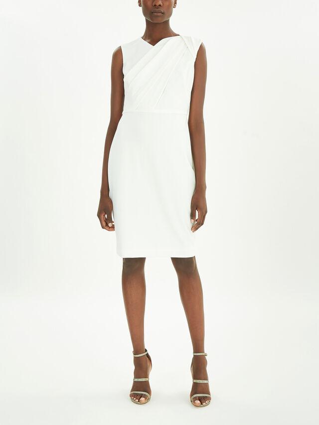 Ellian Sleeveless Day Dress