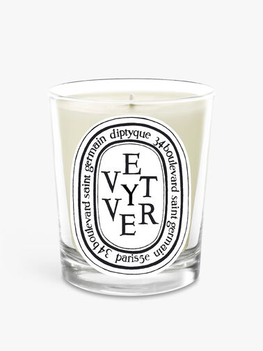 Candle Vetyver 190 g