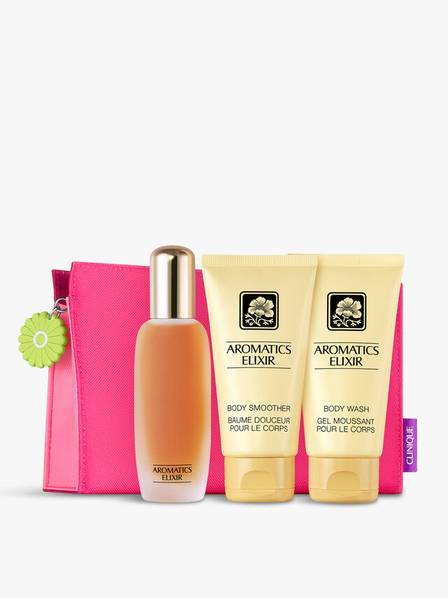 Aromatics Elixir Essentials Set