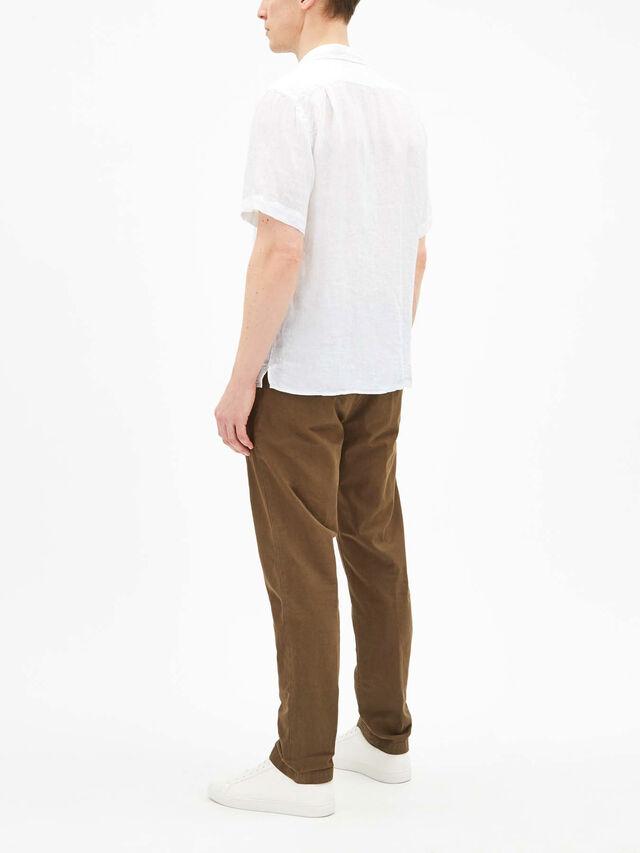 Palm Mc Pat Linen Shirt