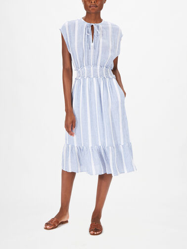 Ashlyn-Striped-V-Neck-Dress-0001179906