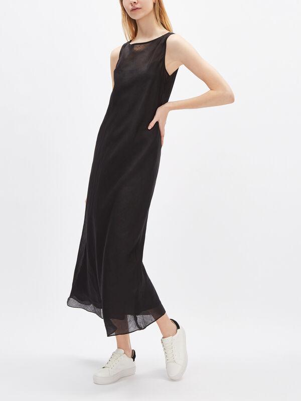 Zenica Midi Dress