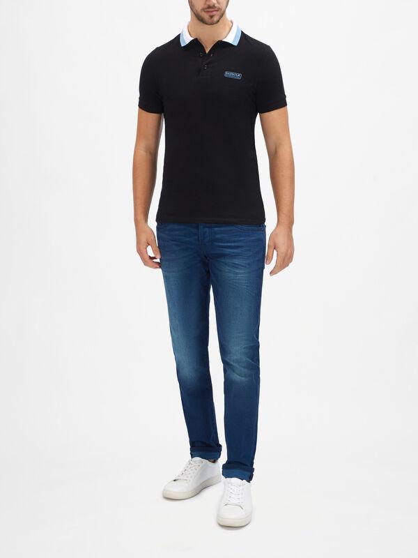 Ampere Polo Shirt