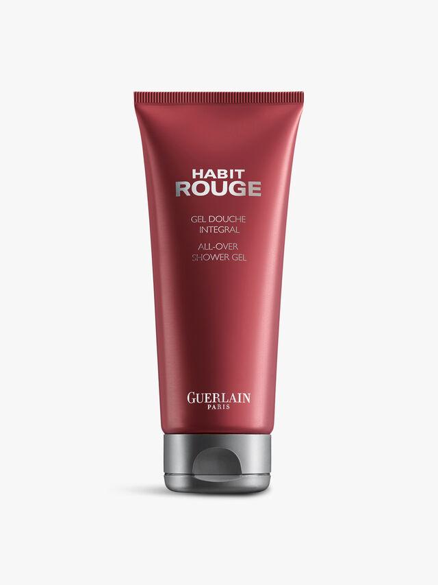 Habit Rouge All Over Shampoo 200ml