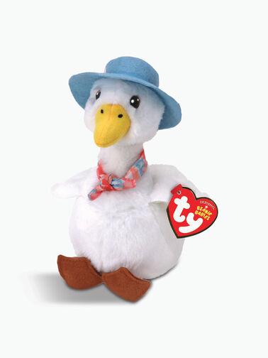 Jemima Puuddle Duck Beanie