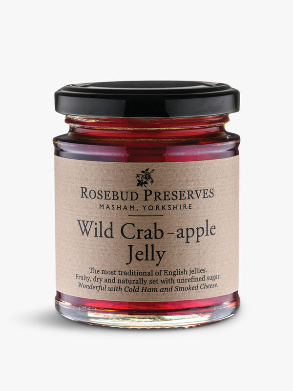 Wild Apple Jelly 227g