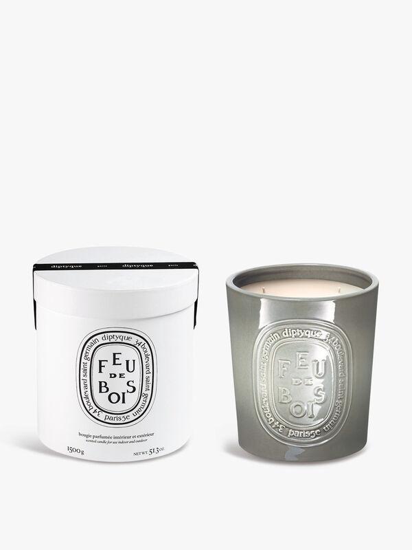 Feu De Bois Candle 1500 g