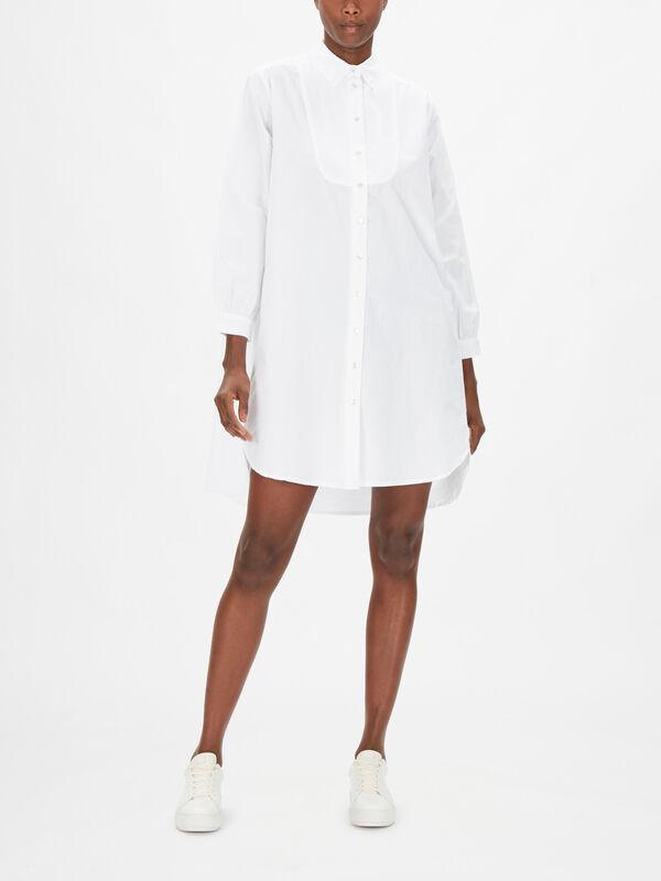 Nesta Shirt Dress