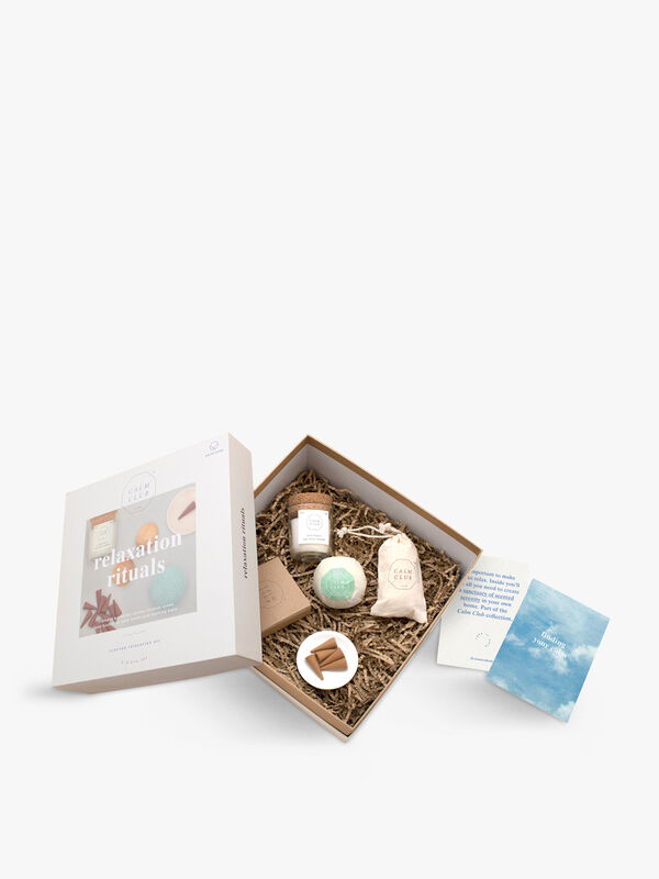 Relaxation Rituals Kit